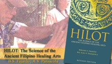 Hilot: The Science of the Ancient Filipino Healing Arts