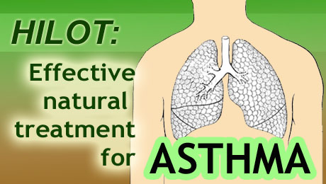Hilot: Effective natural treatment for Asthma