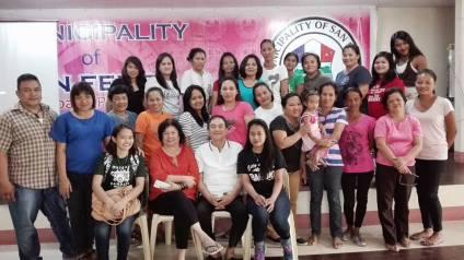 zambales group pic