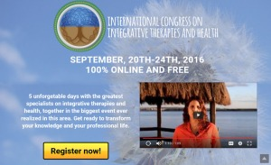 hilot featured on international congress on integrative therapies and health