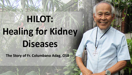 Hilot healing for Kidney Diseases copy